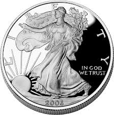 Pawn Loans on US Eagle Coin
