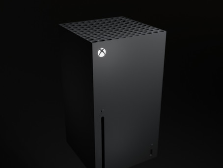 What can I Pawn an Xbox Series X/S for?