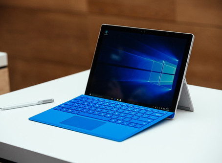 Pawn Loans on Surface Pro 4
