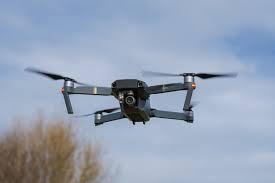 Can I Pawn a DJI Mavic Pro Drone?
