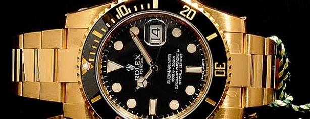 Rolex Pawn Loan