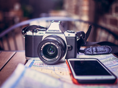 What can I Pawn my mirrorless Panasonic, Olympus, Fuji, or Sony camera for?