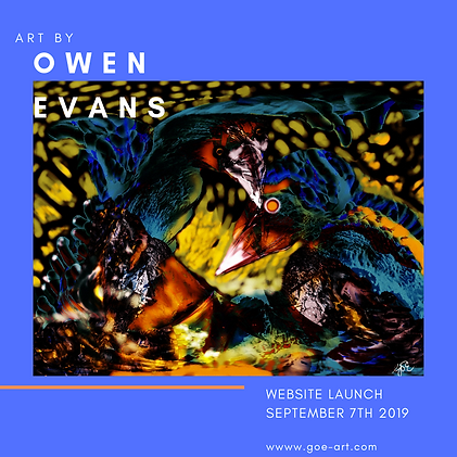 Can of worms by Owen Evans