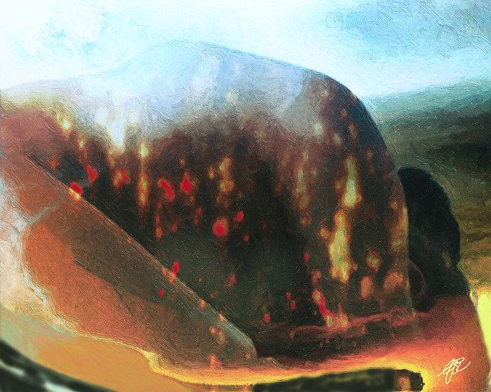 Mutual Volcanic desire