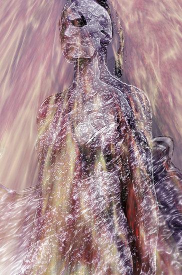 Brazilian Godess