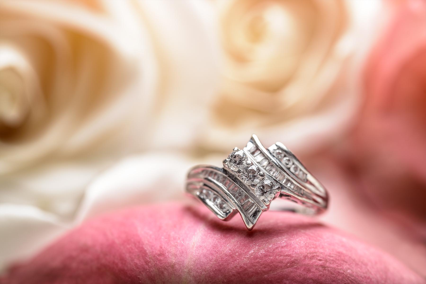 Andrea Kay,Photography,Wedding Rings
