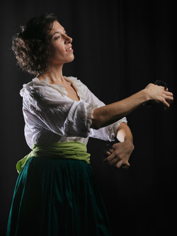 Anna Romaní - Danza y Baile