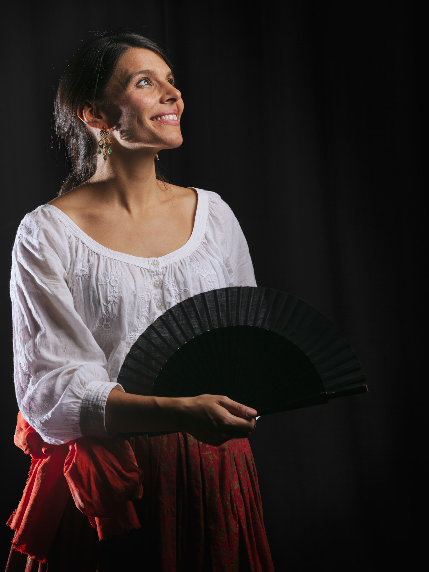 Anaïs Oliveras - Soprano