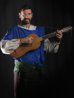 Xavier Soler - Guitarras