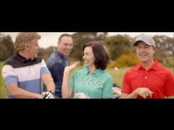 Drummonmd Golf Commercial