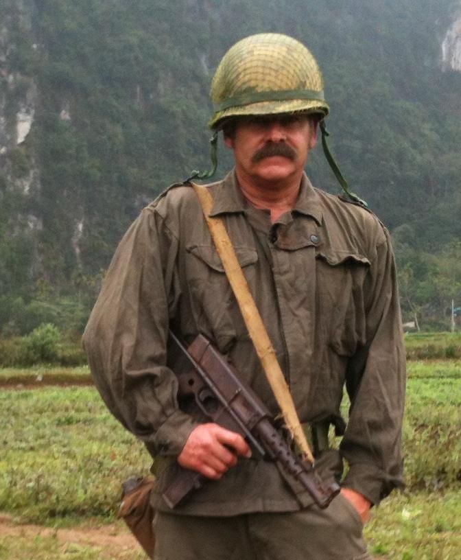 Vietnam TV - Duong Len Dien Bien