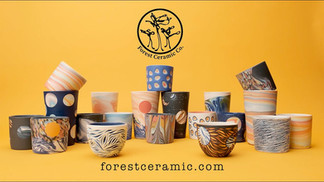 Forest Ceramic Co.