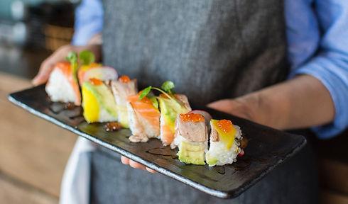 Indy Sushi Academy