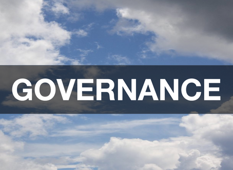 Risk, Governance and, Compliance - Part 2