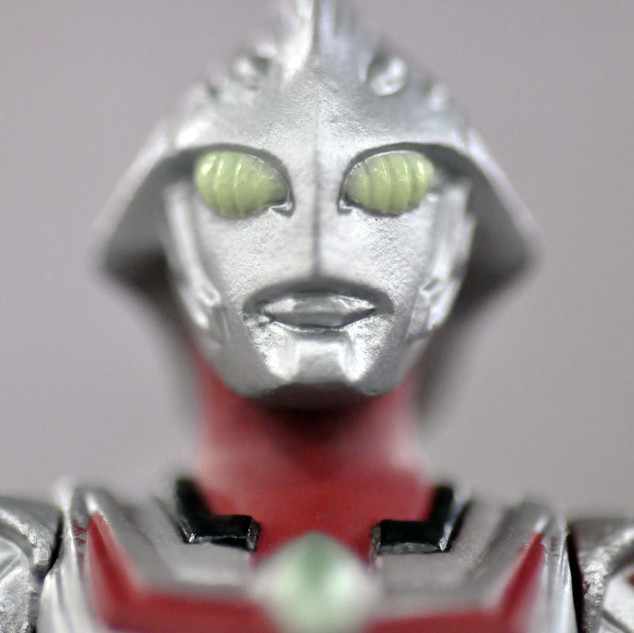 Gashapon (Ultraman)