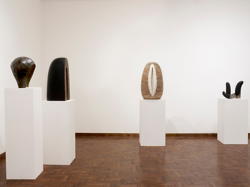 Exhibition View2