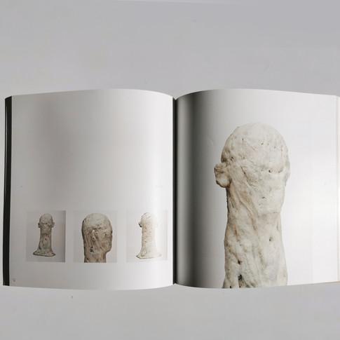 Haritorn Akarapat - Sculpture