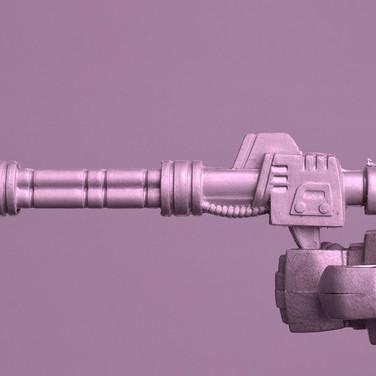 Warm Gun