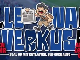 Entlaster nach Leverkusen