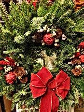 Lady in Red - Wreath - Website 15.JPG