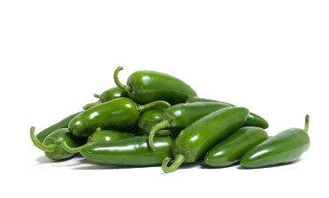 Peppers-Jalapeno