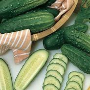 Cucumber - pick a lot
