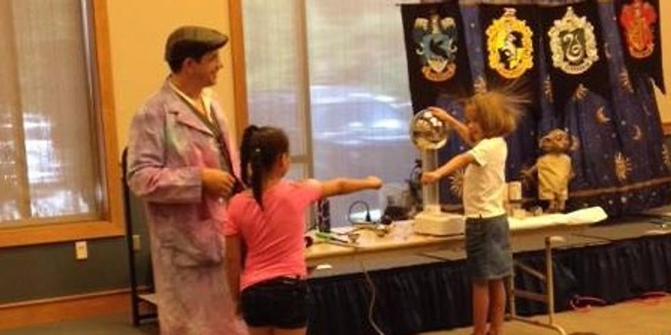 Hands on Science Workshops