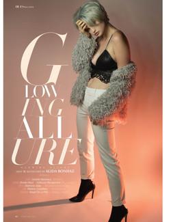 7Hues Magazine - July 2017