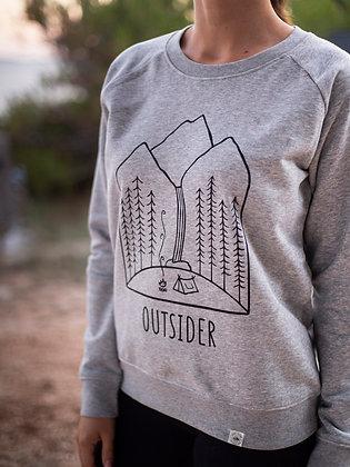 Navrhni si sám - Outsider dámský
