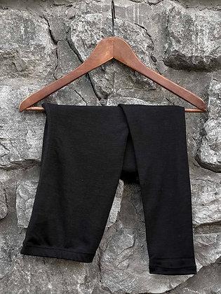 Dámské funkční kalhoty - bio merino vlna