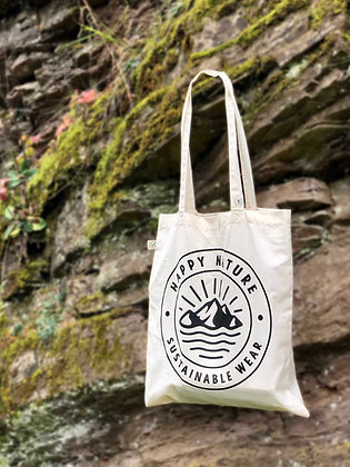 Plátěná taška Happy Nature