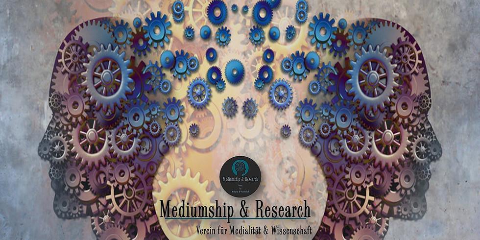 Mediumship & Research stellt sich vor!