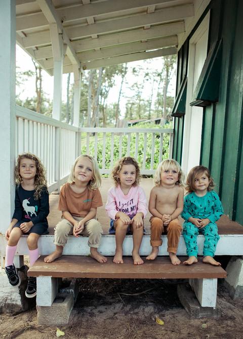 Fall 19 Kids Line