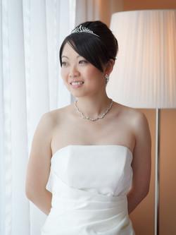 oriental bride