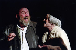 Theatre  Production'The Road'