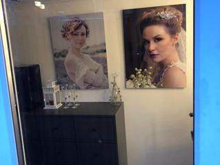 NEW - Dedicated Make-up Studio