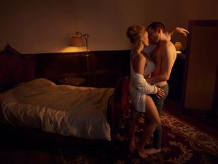 'Lov'yer' – working with Marta Kochanek