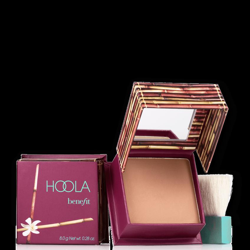 benefit hoola-hero bronzer