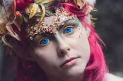Fairy Photoshoot in Warley woods 3