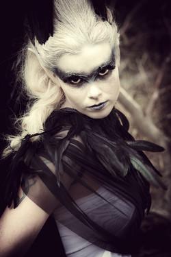 Fairy Photoshoot in Warley woods 4