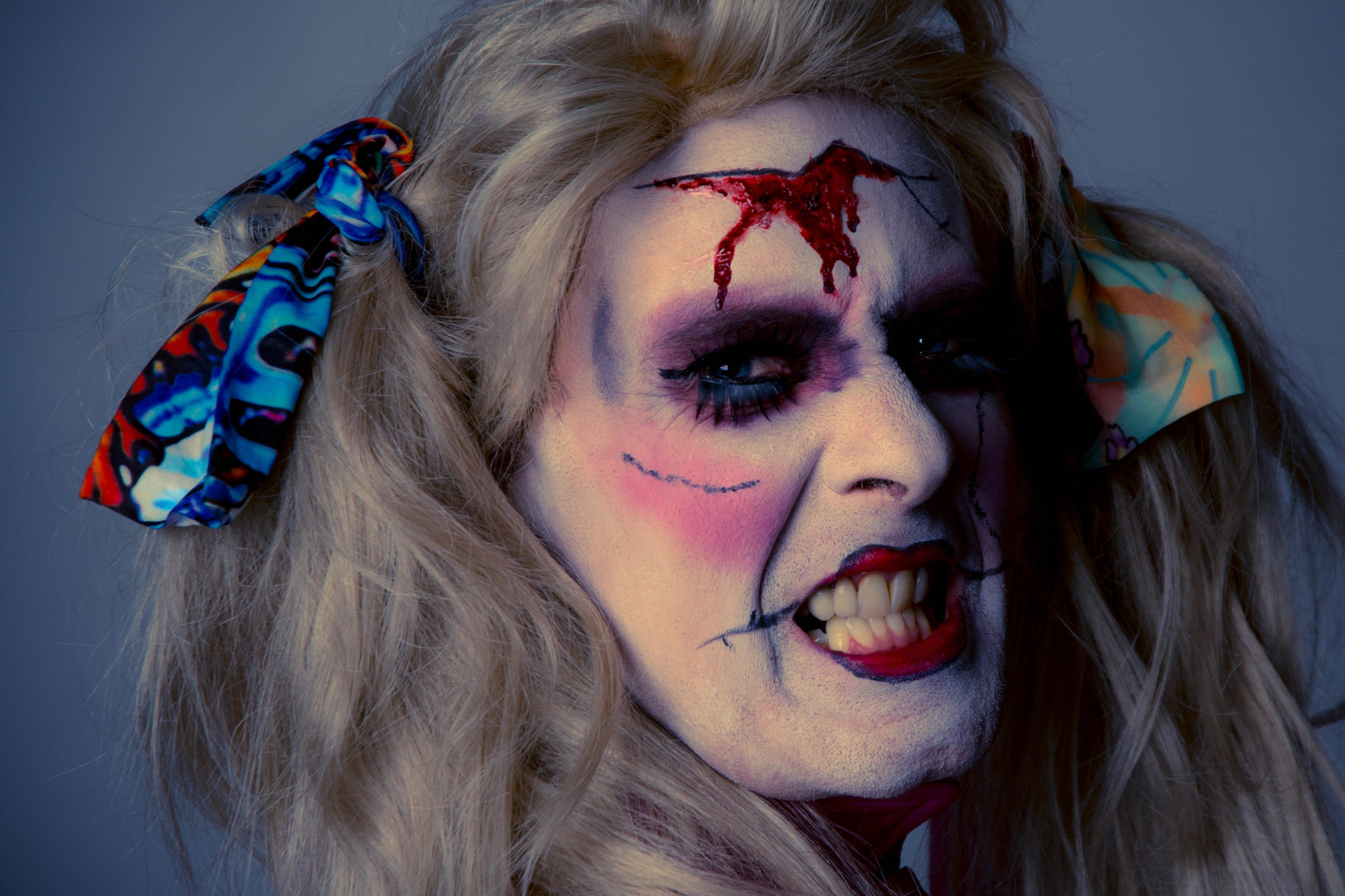 Theme Make-up