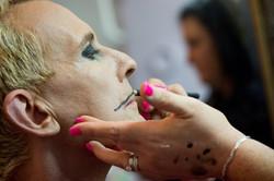 Mens Make-up