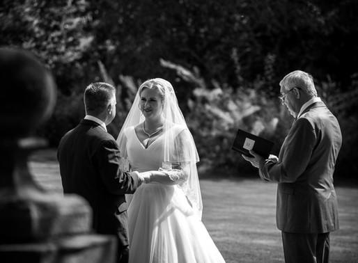 Henley Hall - Ludlow Wedding Photography   Joanne + David