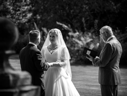 Henley Hall - Ludlow Wedding Photography | Joanne + David