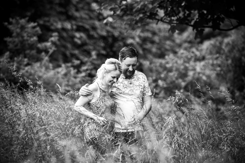 Pre-wedding photoshoot wolverhampton
