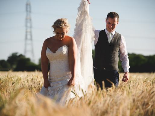 Shustoke Barn Wedding Photography | Charlotte & Scott