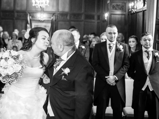 Brotherly love - my favourite Wedding images