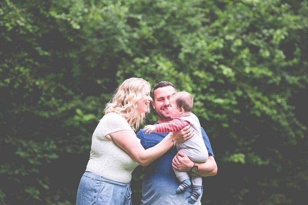 Bridgnorth family photographer