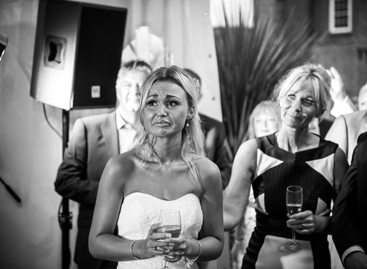 2016 - A year of Wedding Photography