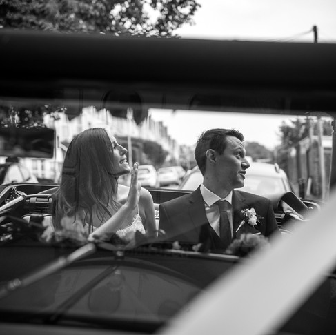 Oxwich Bay Wedding Photography | Claire & Matt